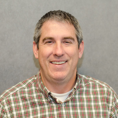 Brian Nick | Construction Department