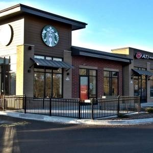 Germantown, WI Starbucks