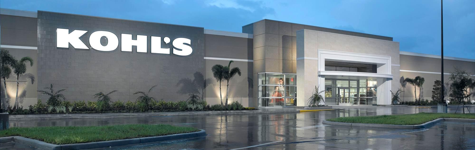 Continental Properties Retail