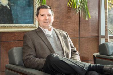 Eric Thom | Vice President of Development Services