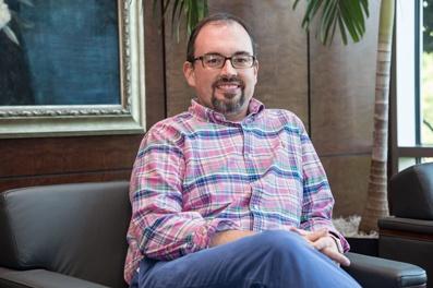Justin Few   Director Property Management