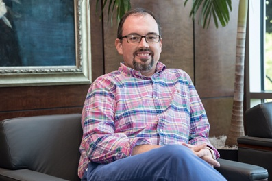 Justin Few | Director Property Management