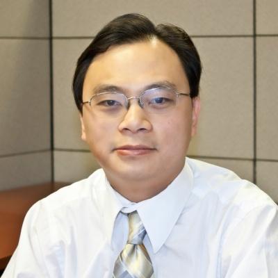 Gerald Go   Network Support Analyst