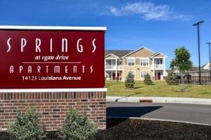Springs at Egan Drive Apartments