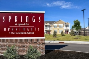 Springs at Egan Drive Apartments