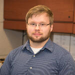 Jeremy Swanson | Project Accountant