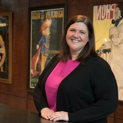 Melissa Wilichowski   Accounting Department