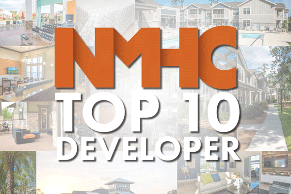 Continental is a Top 10 Developer