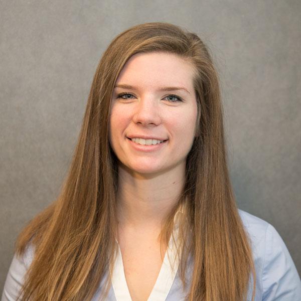 Valerie | Staff Attorney