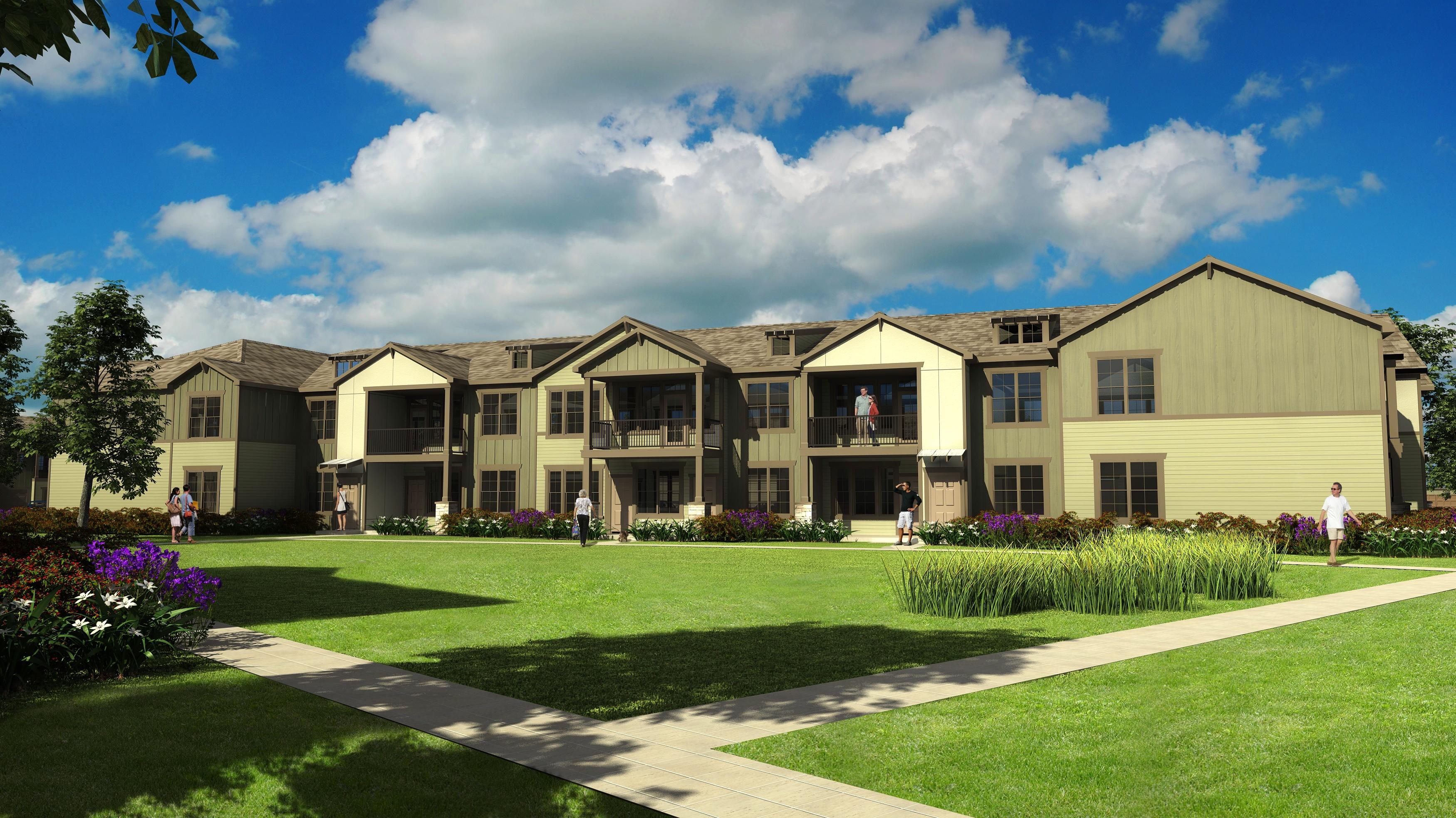 Springs at Kenosha Apartments