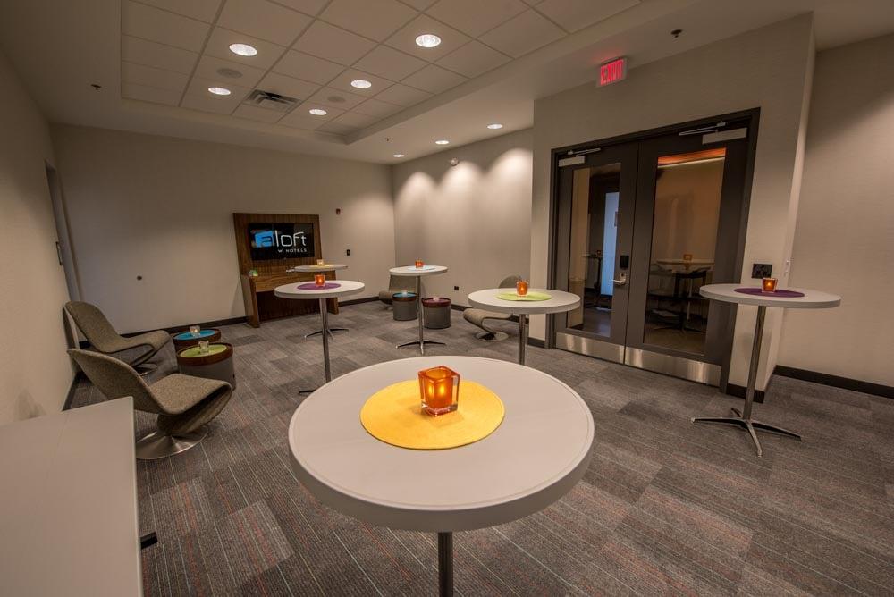 Meeting Room   Exchange 1