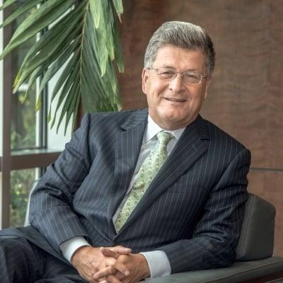 Dale Kent | VP Equity