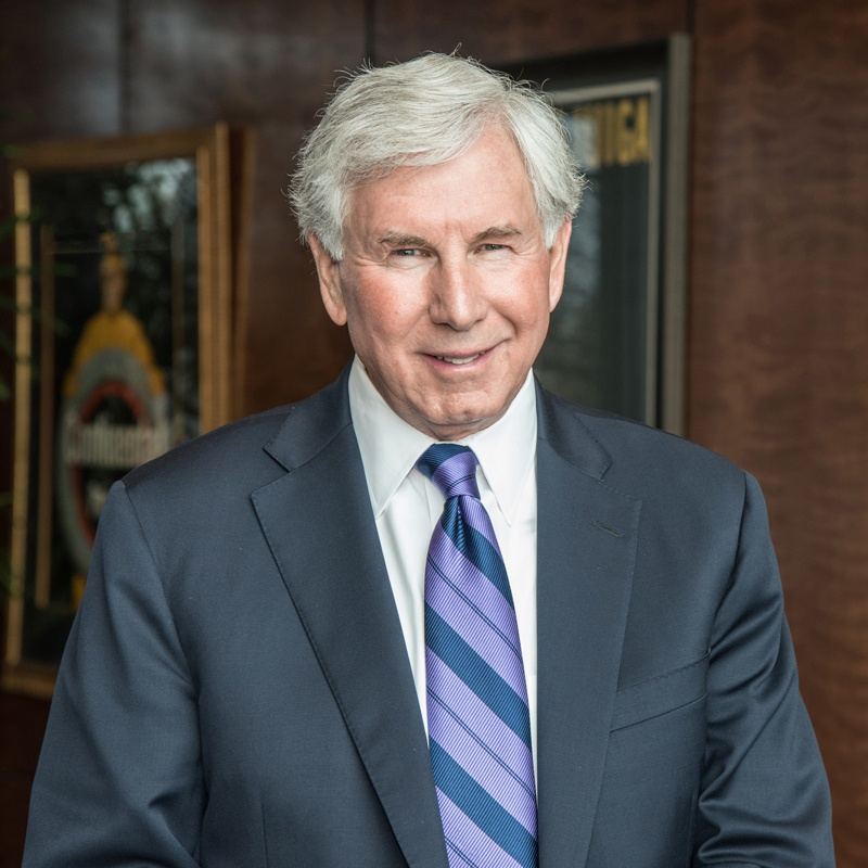 Jim Rauh | VP, Capital Markets