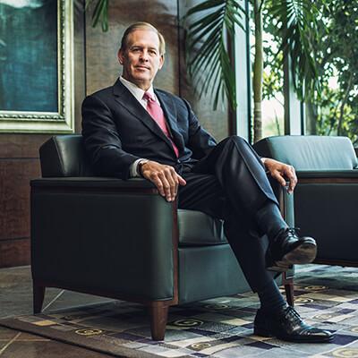 Daniel J. Minahan