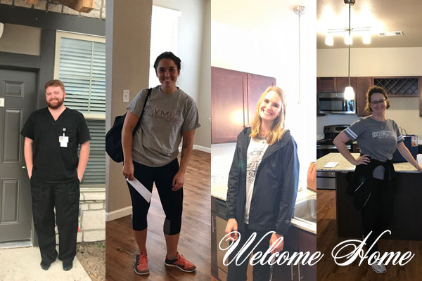 Springs at University Drive Welcomes First Residents