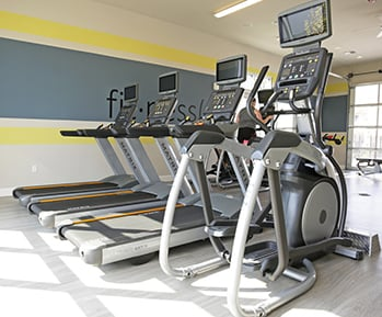 Authentic Fitness Center